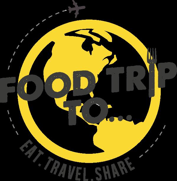 Logo - Food Trip To