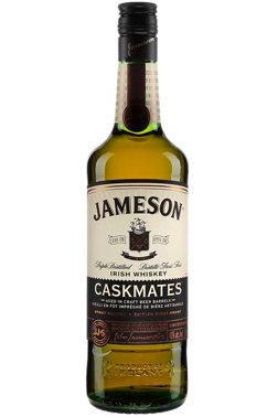 Whiskey - Jameson Caskmate