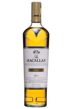 Whisky - Macallan Gold